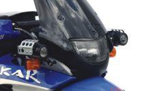 Additional fog headlight *RIGHT* for BMW F650GS / F650GS Dakar