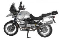 Comfort rider seat for BMW R850GS. R1100GS. R1150GS (not Adventure). low