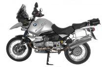 Comfort seat pillion for BMW R850GS/R1100GS/R1150GS