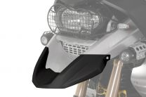 Touratech Mudguard extention for BMW R 1200 GS. black. (2008-2012)