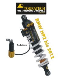 """Touratech Suspension shock absorber for BMW HP2 2004-2006 type Extreme """