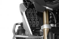 Touratech Black stainless steel radiator protector BMW R1200GS 2013 only