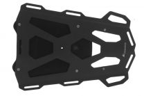 Luggage rack XL instead of pillion seat for BMW R1250GS Adventure/ R1200GS from 2013. black