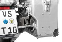 Exhaust extension for ZEGA Pro2 special system for BMW R1250GS Adventure/ R1200GS (LC) / R1200GS Adventure (LC)