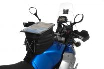 """Tank bag. """"Black Edition"""" for the Yamaha XT1200Z Super Tenere*water repellent*"""