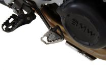 Touratech Brake lever extension BMW F800GS/ F700GS/ F650GS (Twin)