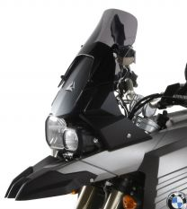 Touratech Desierto F fairing. for F800GS up to 2012 / F650GS (Twin)
