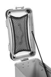 ZEGA Evo luggage net for pannier lids