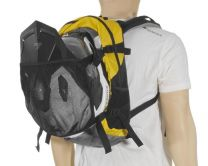 Helmet net for rucksack Touratech ZEGApack / ZEGApack2