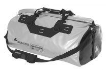 Dry bag Adventure Rack-Pack. size XL. 89 litres. silver/black. by Touratech Waterproof