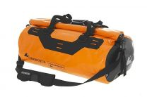Dry bag Adventure Rack-Pack. size L. 49 litres. orange/black. by Touratech Waterproof
