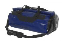 Dry bag Adventure Rack-Pack. size M. 31 litres. blue/black. by Touratech Waterproof
