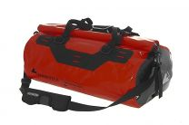 Dry bag Adventure Rack-Pack. size M. 31 litres. red/black. by Touratech Waterproof