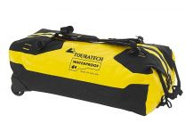 Travelbag Duffle RS with wheels. 110 litres. yellow. by Touratech Waterproof