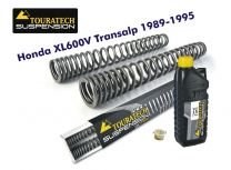 Touratech Progressive fork springs for Honda XL600V Transalp 1989-1995