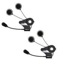 Headset Sena 20S Bluetooth system (duo set)
