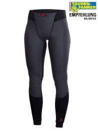 Active Extreme Windstopper *long* underpants woman. Colour: black size:xs