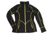 "Jacket ""Touratech Primero Polar"" women. black. size: M"