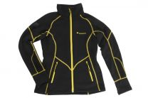 """Jacket """"Touratech Primero Polar"""" women. black. size: S"""