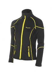 "Jacket ""Touratech Primero Arctic"" women. black size:xs"