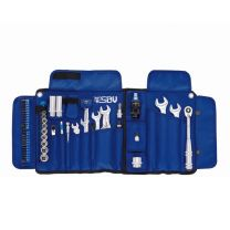 Tool Kit BMW motorcycle toolset, 70 PCS