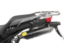 ZEGA Pro Topcase rack, stainless steel for BMW F850GS/ F850GS Adventure/ F750GS