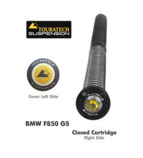 Touratech Suspension Closed Cartridge for BMW F850GS from 2018