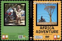 Video DVD Globeriders Africa Adventure