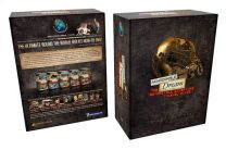 VIDEO DVD The Achievable Dream Collectors Set 5-DVD-Box