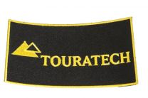 Badge TOURATECH logo