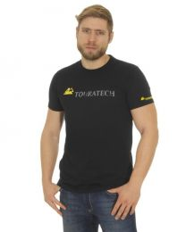 T-shirt Touratech men. black