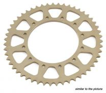 Chain wheel for KTM LC8 Adventure 950/990. 48 teeth