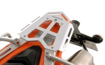 Luggage rack aluminium. for KTM 690 Enduro / Enduro R (-2017)