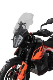 Windshield MRA touring windscreen (TN) for KTM 790 Adventure / 790 Adventure R