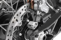 ABS sensor protection rear, for KTM 790 Adventure / 1290 Super Adventure