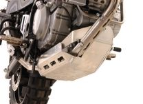 Touratech Engine guard  incl. oil cooler repositioning Suzuki DL 650