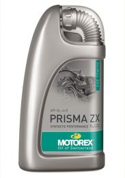 """Motorex Gear Oil Prisma ZX - """"for drive shaft and gearbox"""""""