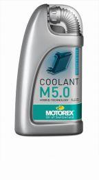 Motorex Coolant M5.0 cooling liquid
