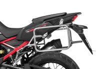 Stainless steel pannier rack for Honda CRF1100L Africa Twin