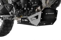 Touratech Large engine guard for Triumph Tiger 800/ 800XC/ 800XCx. black  (-2017)