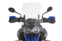 Touratech Windscreen. L. transparent. for Triumph Tiger 800/ 800XC/ 800XCx (-2017)