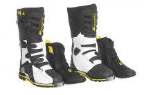Boots Touratech DESTINO Adventure Stone (white)