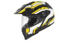 Helmet Touratech Aventuro Mod, Companero, ECE, size 3XL