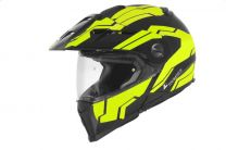 Ex Display Helmet Touratech Aventuro Mod, Vision, ECE