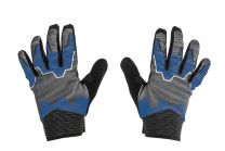 Gloves Touratech MX-Ride, blue