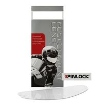 Pinlock visor for Touratech Aventuro Carbon2. transparent