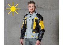 Compañero Summer, Jacket, Men, Standard, Yellow