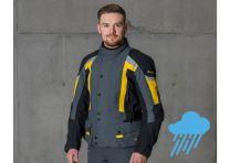 Compañero Weather, Jacket, Men, Short, Yellow