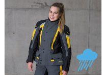 Compañero Weather, Jacket, Women, Standard, Yellow