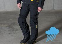 Compañero Weather, Trousers, Women, Standard, Size 38, Black